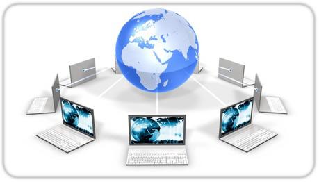 instalacion y mantenimiento de servicios de internet: